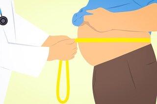 Afvallen voor en na: Hoe ik 9,1 kilo verloor in 10 weken! (foto's)