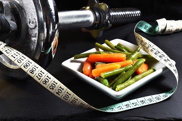 Voeding & Krachttraining