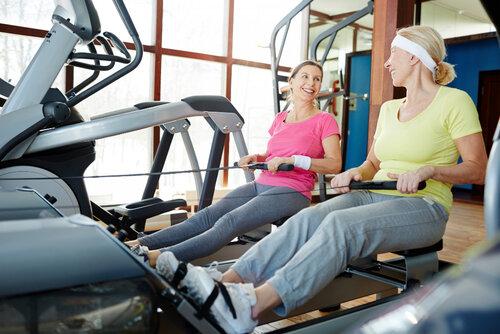 Focus Fitness Row 3 Review: Alles wat jij moet weten over deze roeitrainer!
